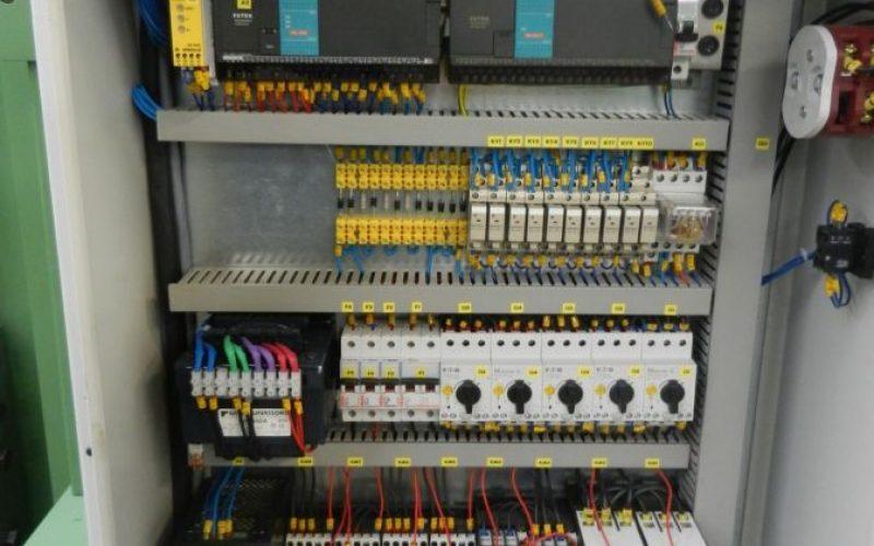 FU 400 elektryka